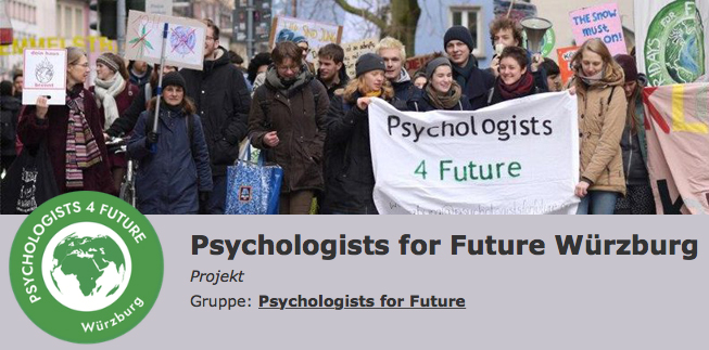 Psychologists4Future_Wuerzburg-Logo