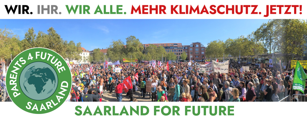 SAARLAND FOR FUTURE