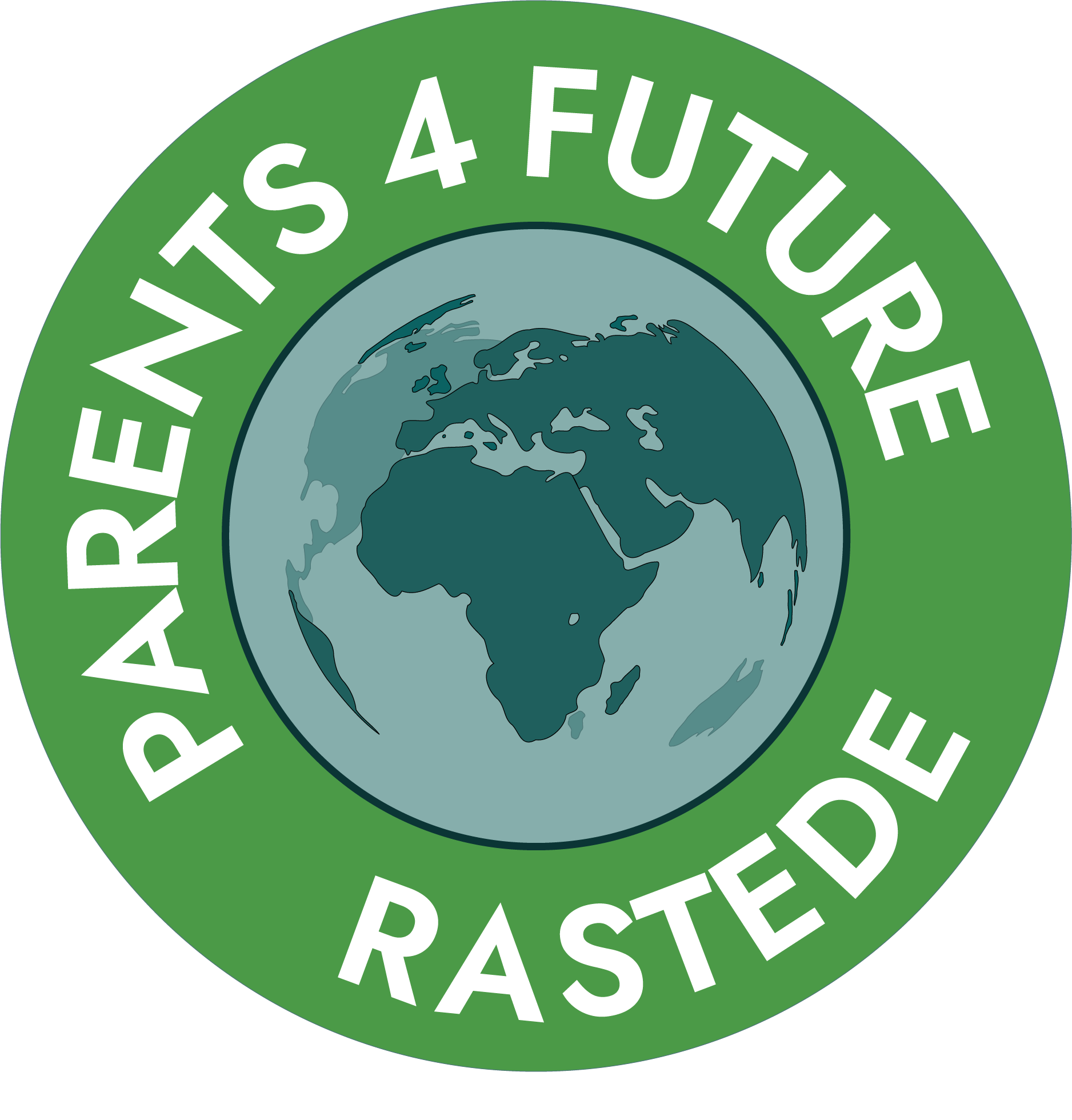 Parents for Future Rastede Logo