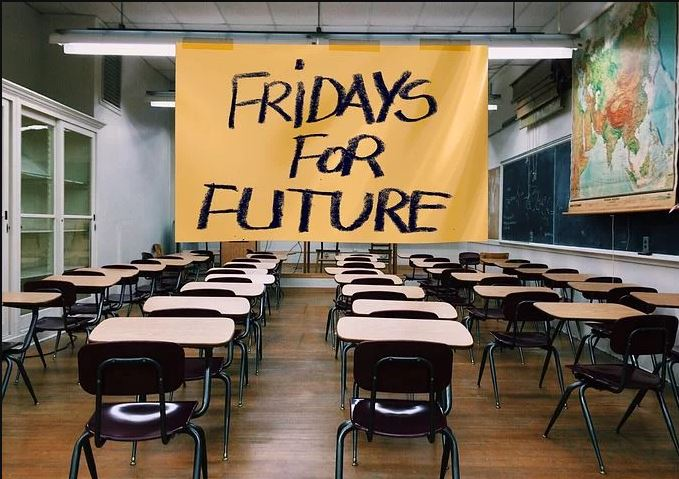 Fridays for Future in der Schule